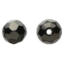 DEKA Glass Beads Black